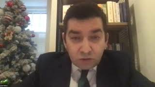 Liviu Voinea   Financial Policy and Inequality - COVID-19 and Beyond   CEP, PIIE & IMF Event