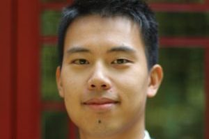 Sebastian Guo
